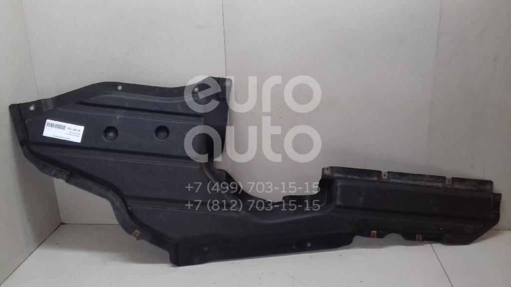 Купить Защита антигравийная BMW X6 E71 2008-2014; (51757172077)
