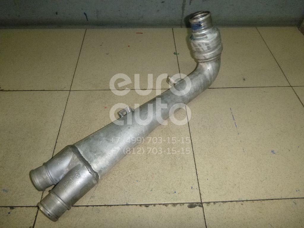 Купить Патрубок интеркулера VW Touareg 2010-; (7P0145941A)