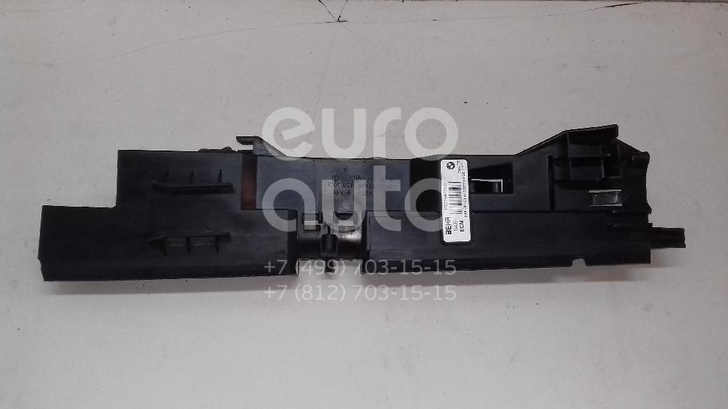 Купить Кронштейн радиатора BMW X6 E71 2008-2014; (17117799761)