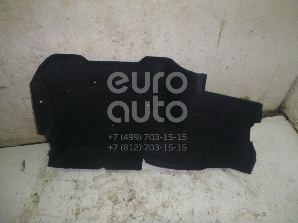 Купить Обшивка багажника Nissan Almera (G15) 2013-; (849414AA0B)