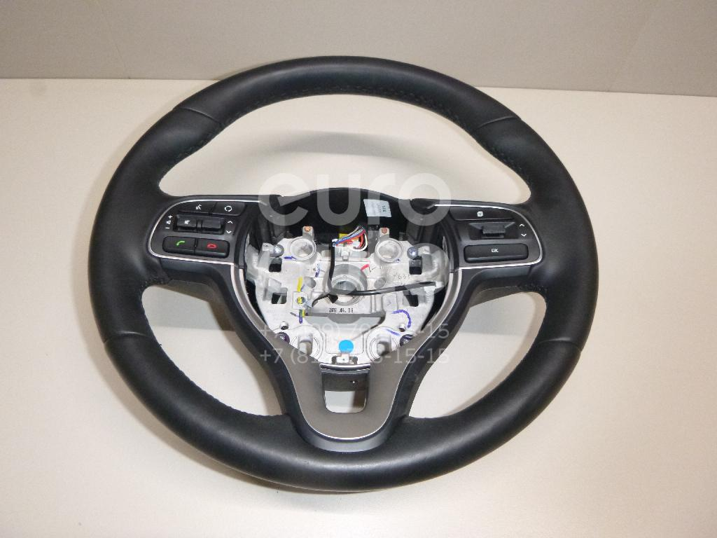 Купить Рулевое колесо для AIR BAG (без AIR BAG) Kia Sportage 2016-; (56120D9900SA1)