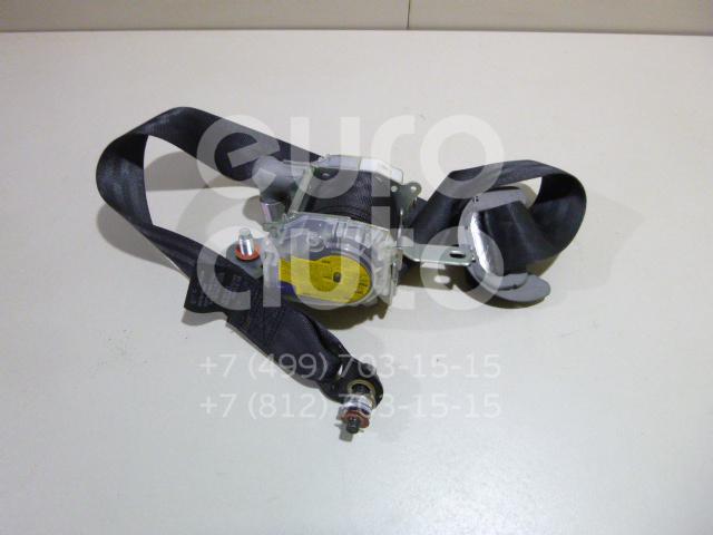 Купить Ремень безопасности с пиропатроном Hyundai Solaris 2010-2017; (888804L000RY)