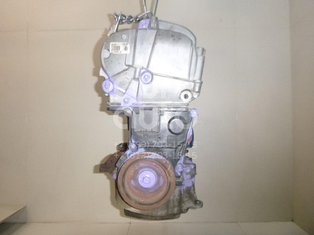 Купить Двигатель Renault Sandero 2009-2014; (6001549002)