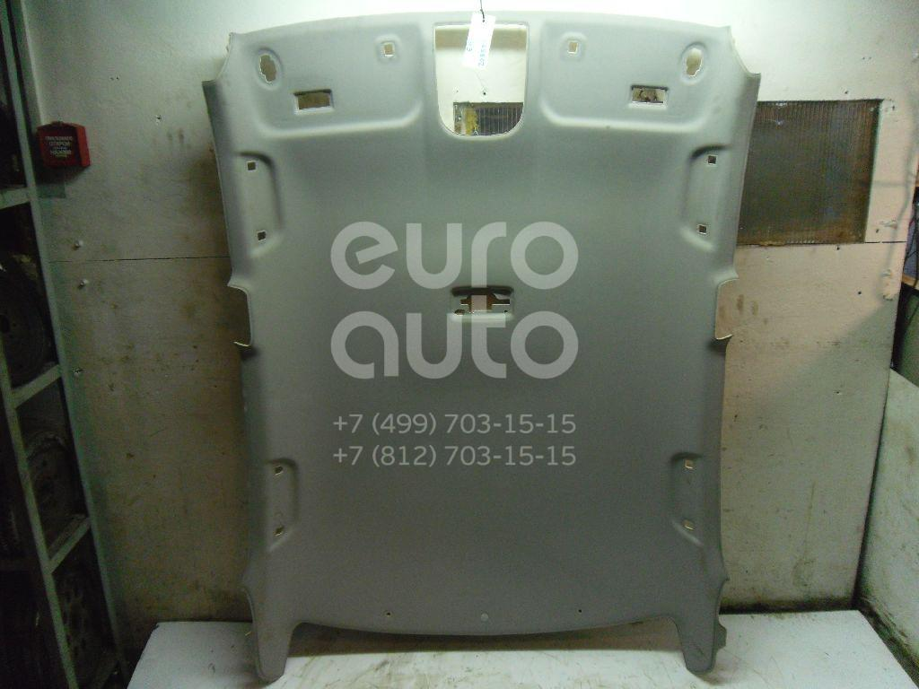Купить Обшивка потолка Toyota Corolla E15 2006-2013; (6331012A80B0)
