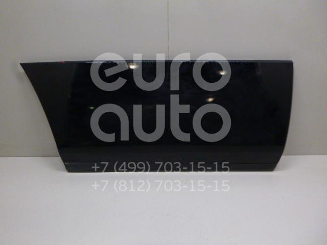 Купить Накладка двери задней правой Land Rover Range Rover III (LM) 2002-2012; (LR006219)