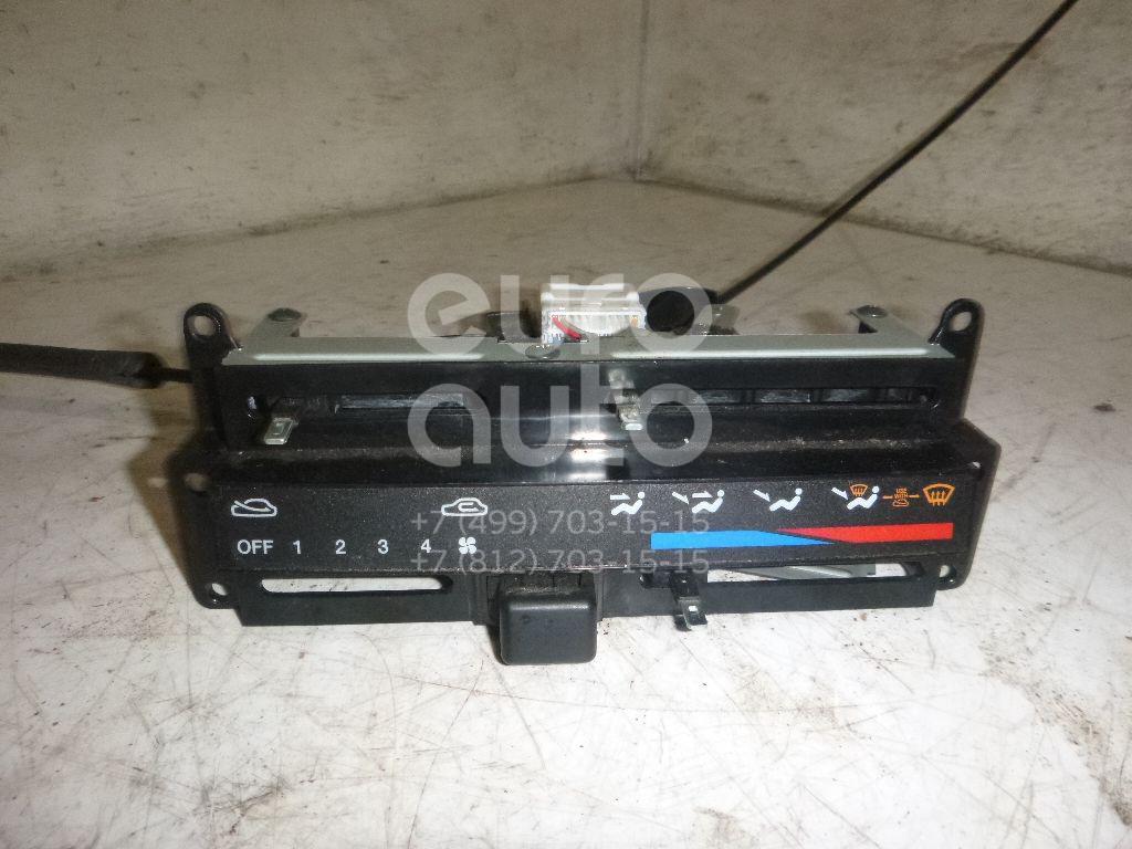 Купить Блок управления отопителем Hyundai Starex H1 1997-2007; (972504A310)