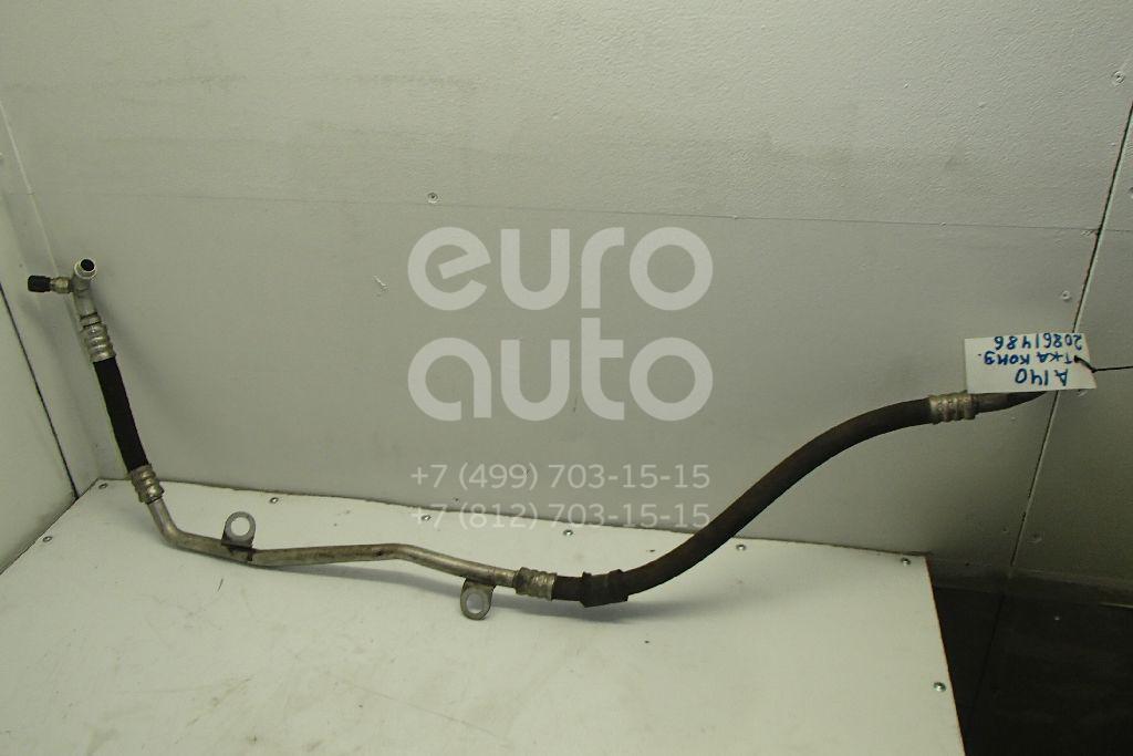 Купить Трубка кондиционера Mercedes Benz A140/160 W168 1997-2004; (1688300215)