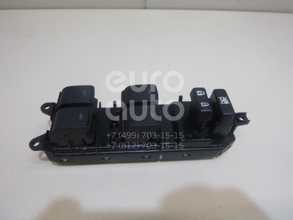 Купить Блок управления стеклоподъемниками Toyota Camry V40 2006-2011; (8404033080)