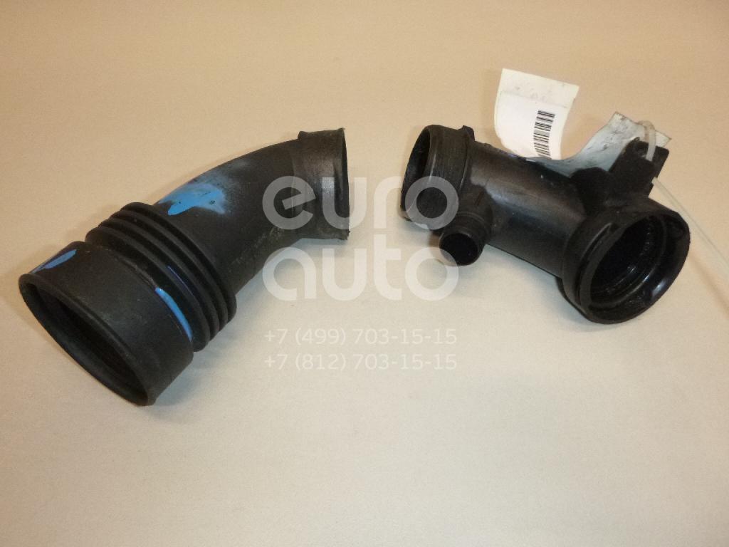 Купить Воздуховод Peugeot Partner Tepee(B9) 2008-; (0382RT)