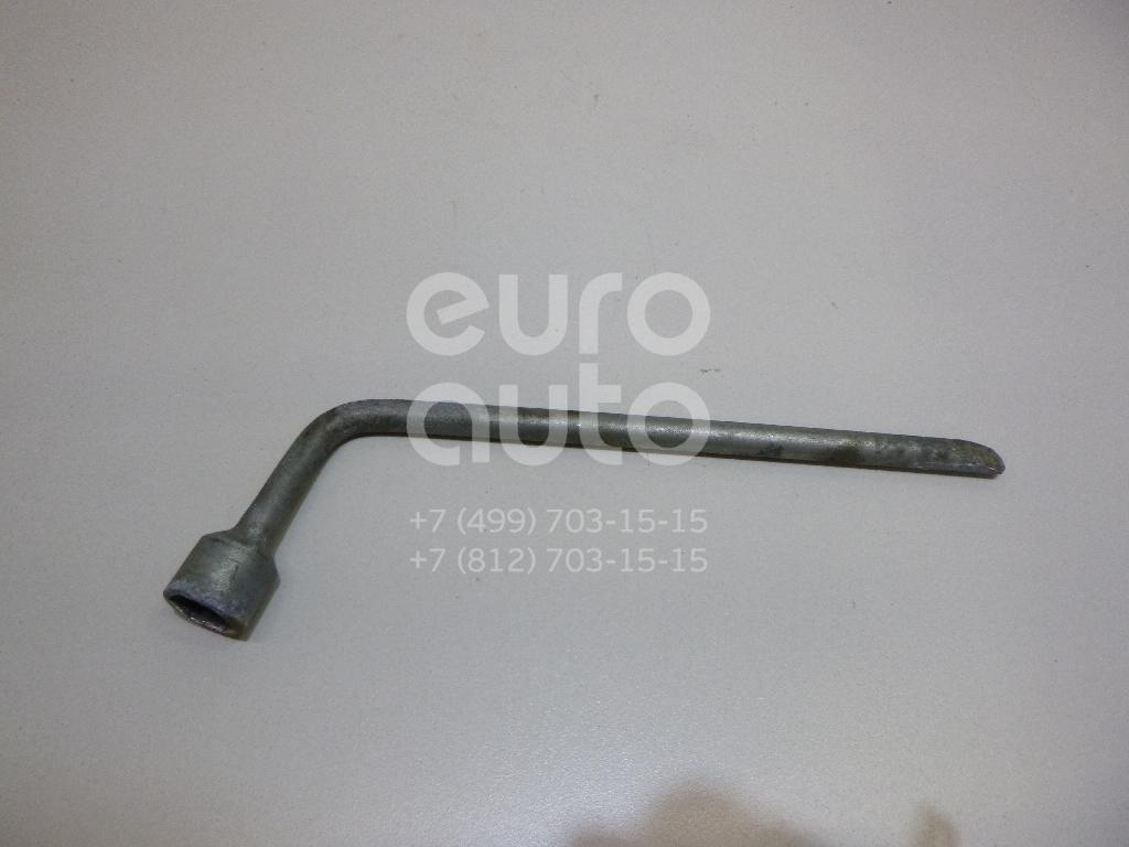 Купить Ключ баллонный Toyota Camry V50 2011-; (0915040010)