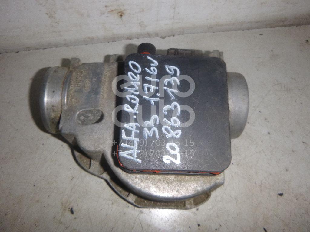 Купить Расходомер воздуха (массметр) Alfa Romeo 33 1989-1994; (0280202206)