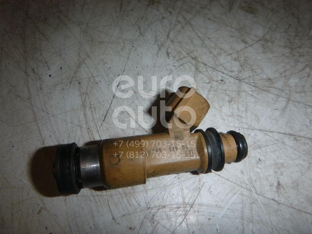 Форсунка инжекторная электрическая Subaru Legacy (B13) 2003-2009; (16611AA680)  - купить со скидкой