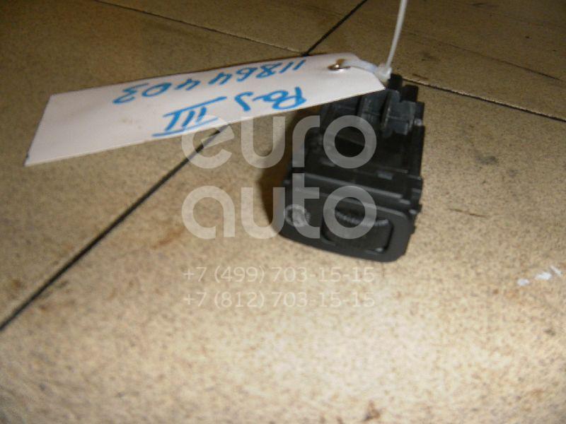 Купить Кнопка освещения панели приборов Mitsubishi Pajero/Montero III (V6, V7) 2000-2006; (MR190954)