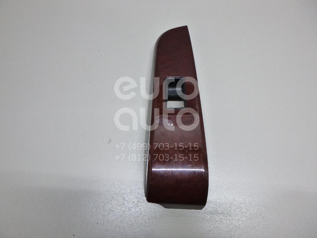 Купить Накладка блока управления стеклоподъемниками Toyota Camry V50 2011-; (7423133360E0)