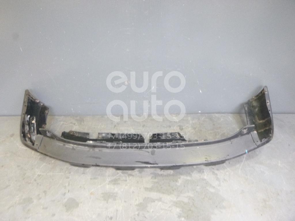 Купить Бампер задний Honda CR-V 2007-2012; (71501SWWG00)
