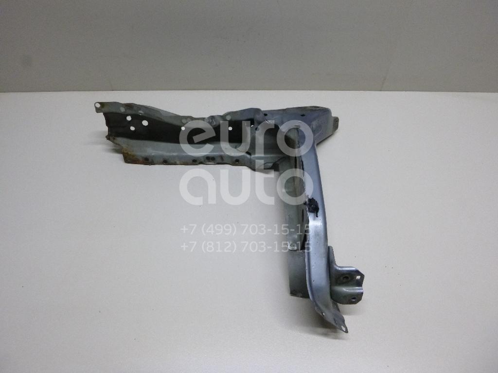 Купить Элемент передней панели Honda CR-V 2007-2012; (04611SWWG00ZZ)