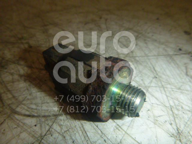 Купить Датчик детонации Renault Clio II/Symbol 1998-2008; (8200680689)