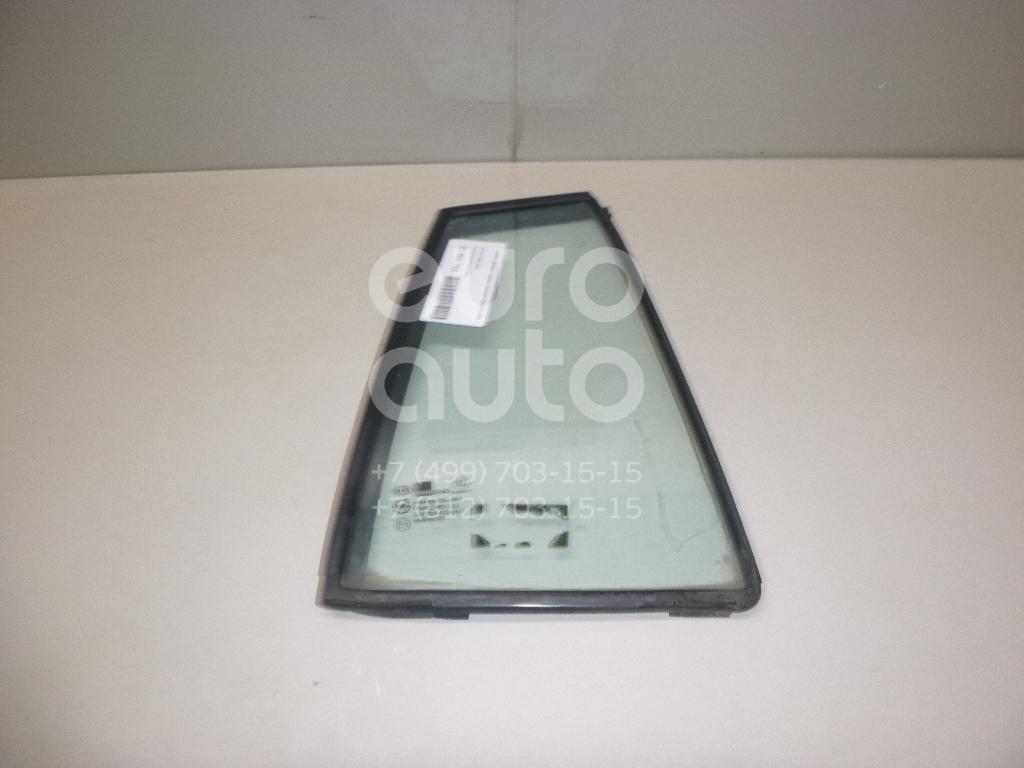 Купить Стекло двери задней правой (форточка) Kia RIO 2000-2005; (0K34C72661)