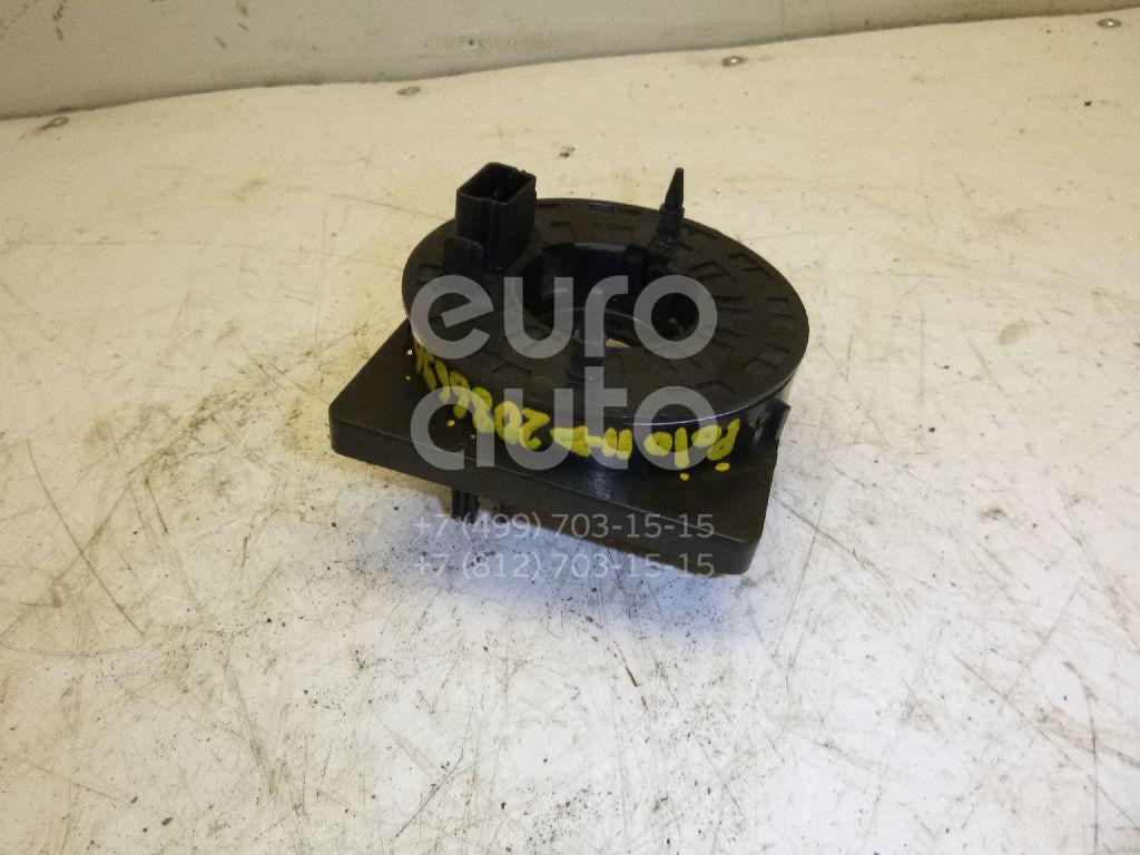 Купить Механизм подрулевой для SRS (ленточный) VW Polo (Sed RUS) 2011-; (6Q0959653B)
