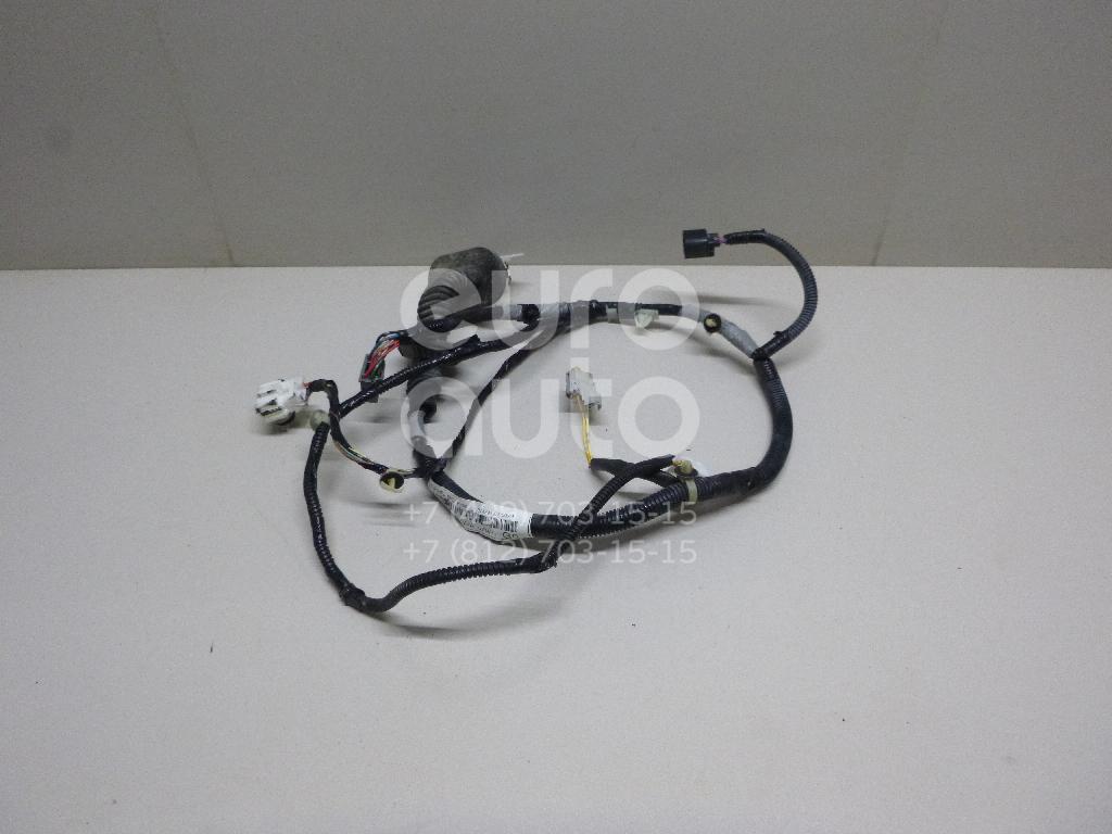 Купить Проводка (коса) Honda CR-V 2007-2012; (32751SWAG00)