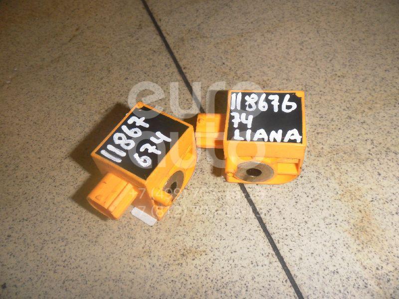Купить Датчик AIR BAG Suzuki Liana 2001-2007; (3893054G00)