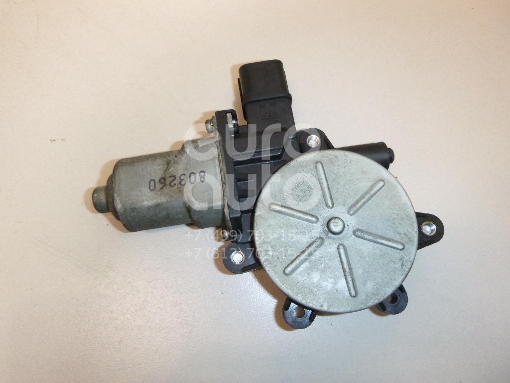 Купить Моторчик стеклоподъемника Mitsubishi Outlander XL (CW) 2006-2012; (5713A085)
