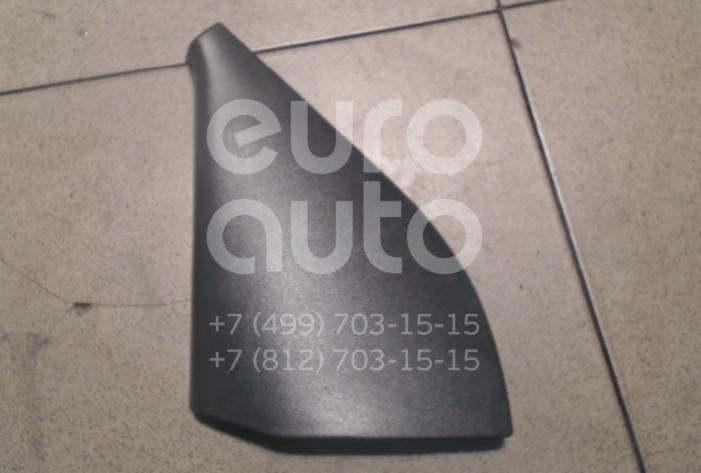 Купить Крышка зеркала внутренняя левая Chevrolet Aveo (T200) 2003-2008; (96475147)