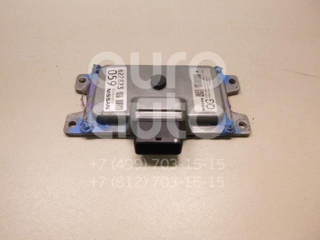 Купить Блок управления АКПП Nissan X-Trail (T32) 2014-; (310F64BA0A)