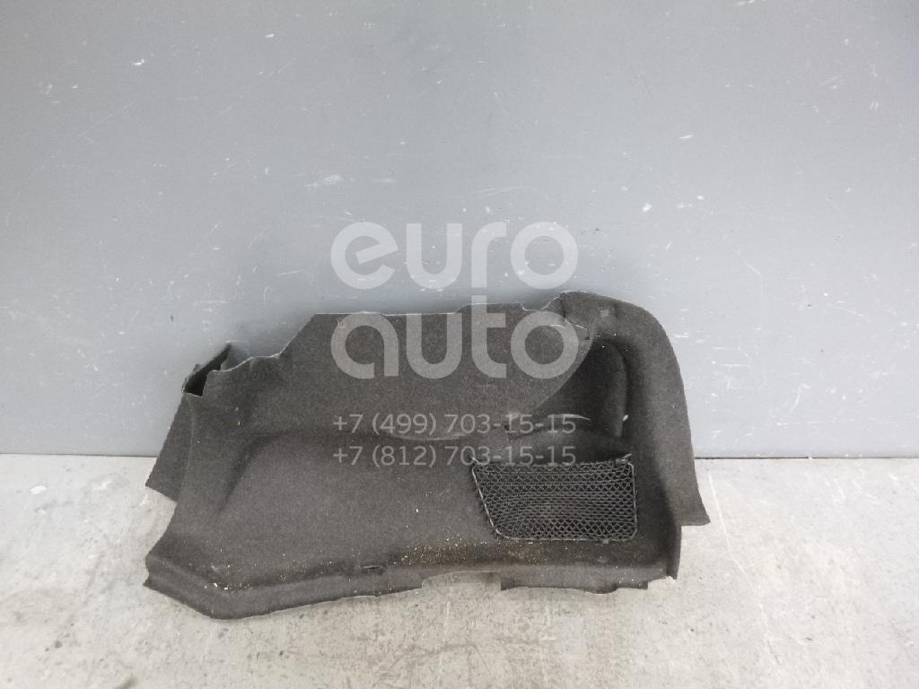 Купить Обшивка багажника Volvo S60 2010-; (39582023)