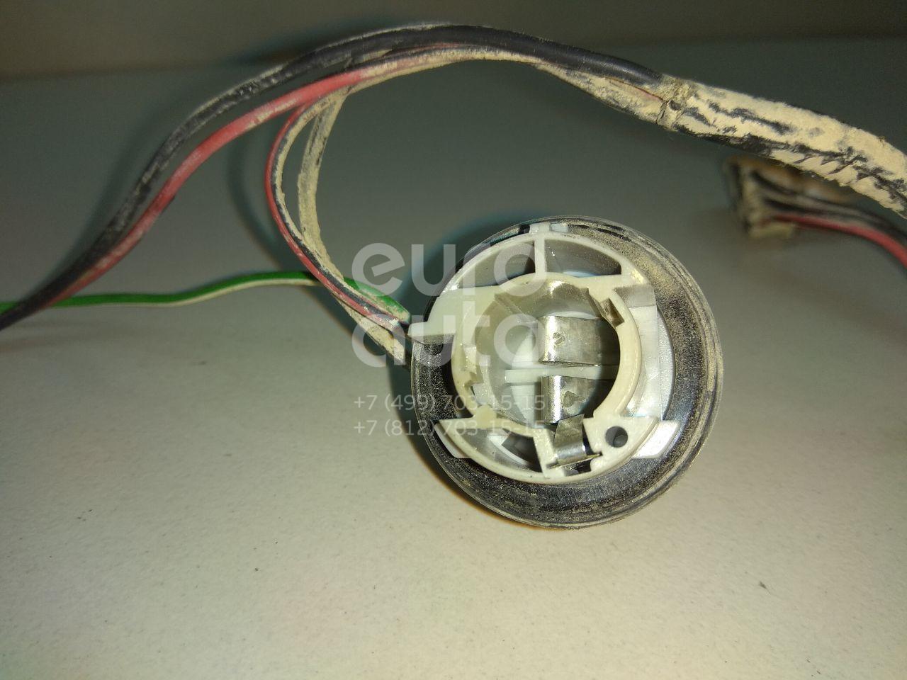 Купить Проводка (коса) Honda CR-V 2007-2012; (33502SWWG01)