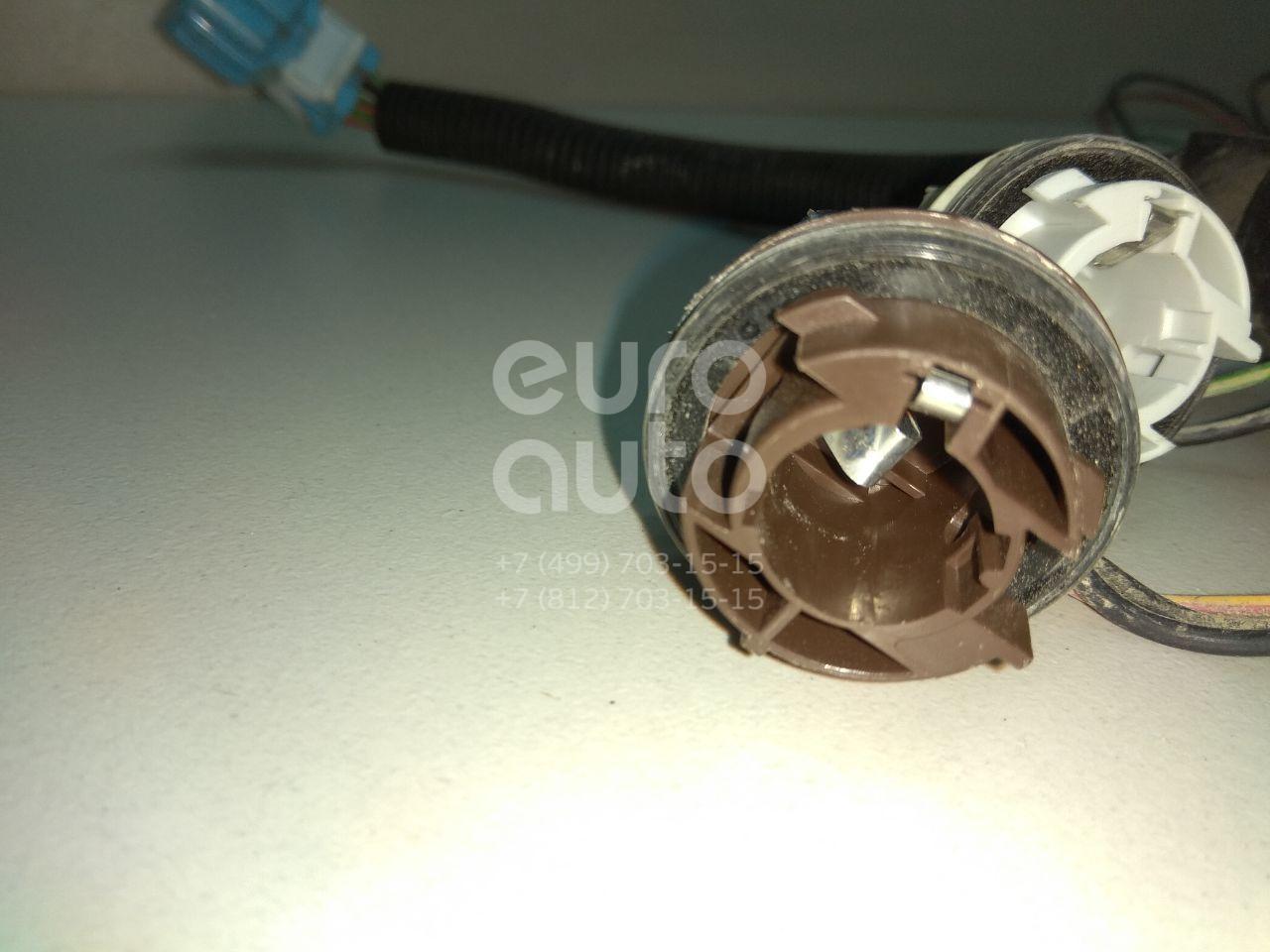 Купить Проводка (коса) Honda CR-V 2007-2012; (33502SWWE01)