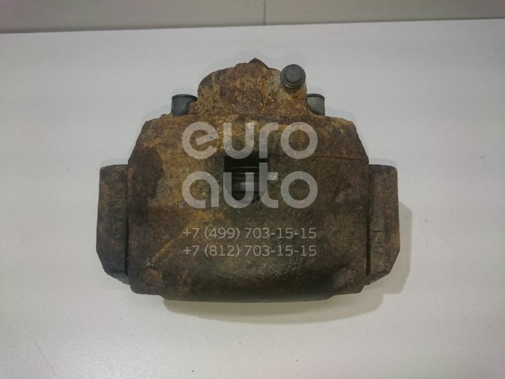 Купить Суппорт тормозной передний левый Mazda Tribute (EP) 2000-2007; (ECZ13399ZE)