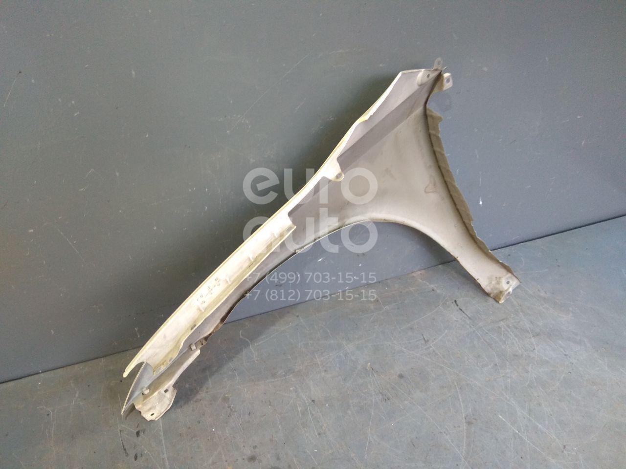 Купить Крыло переднее правое Nissan Murano (Z50) 2004-2008; (F3112CA030)