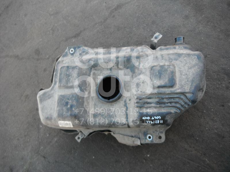 Купить Бак топливный Mitsubishi Colt (Z3) 2003-2012; (MN120203)