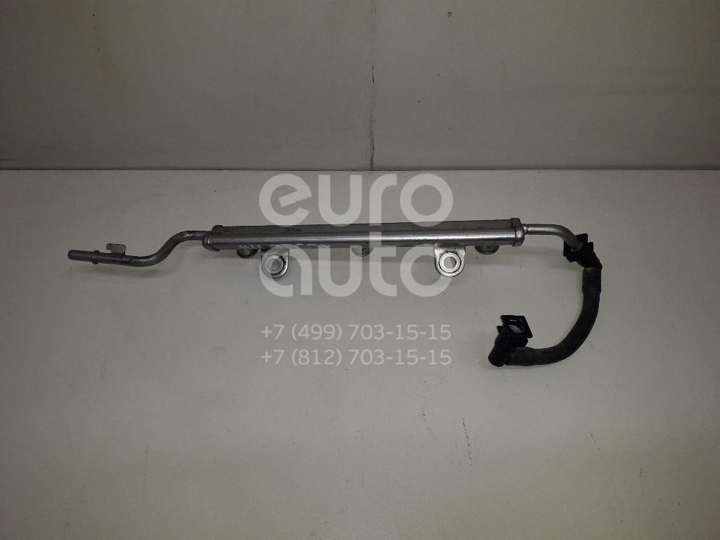 Купить Рейка топливная (рампа) Mitsubishi Outlander XL (CW) 2006-2012; (1465A133)