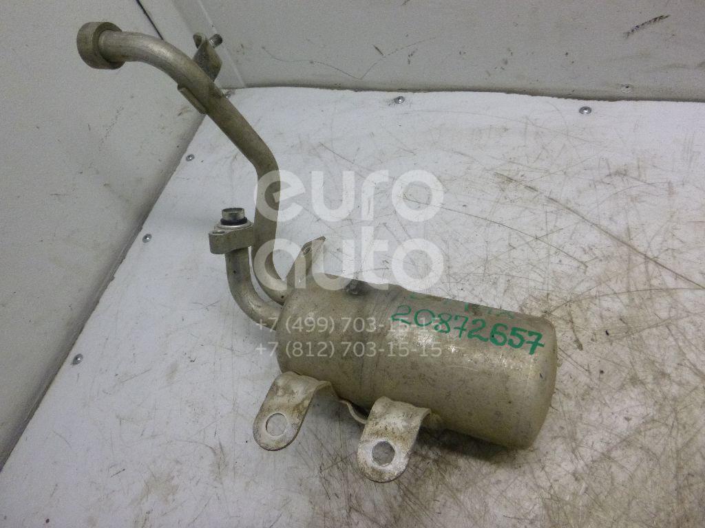 Купить Осушитель системы кондиционирования Ford C-MAX 2003-2010; (3M5H19E647DA)