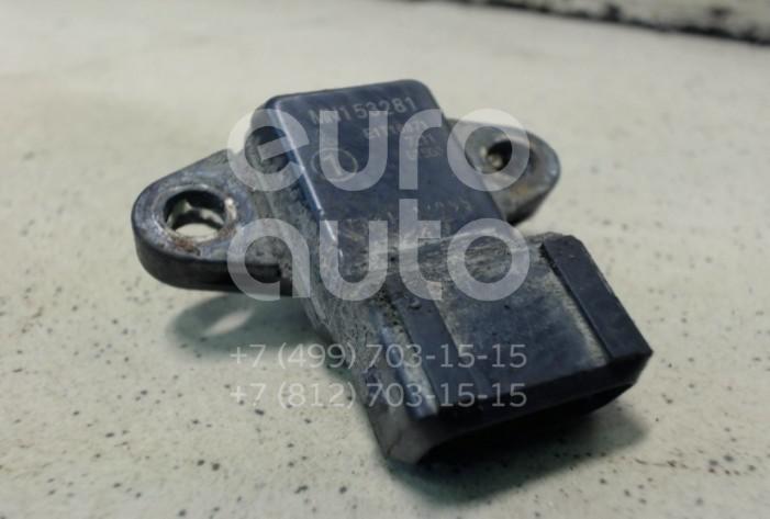 Купить Датчик абсолютного давления Mitsubishi Lancer (CX, CY) 2007-; (MN153281)