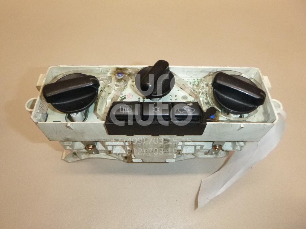 Купить Блок управления отопителем Mitsubishi Lancer (CS/Classic) 2003-2008; (MN185349HA)