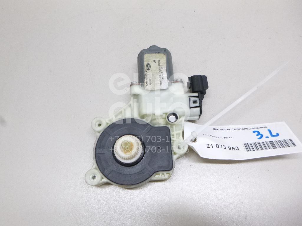Купить Моторчик стеклоподъемника Ford Focus III 2011-; (CP9Z5423394A)