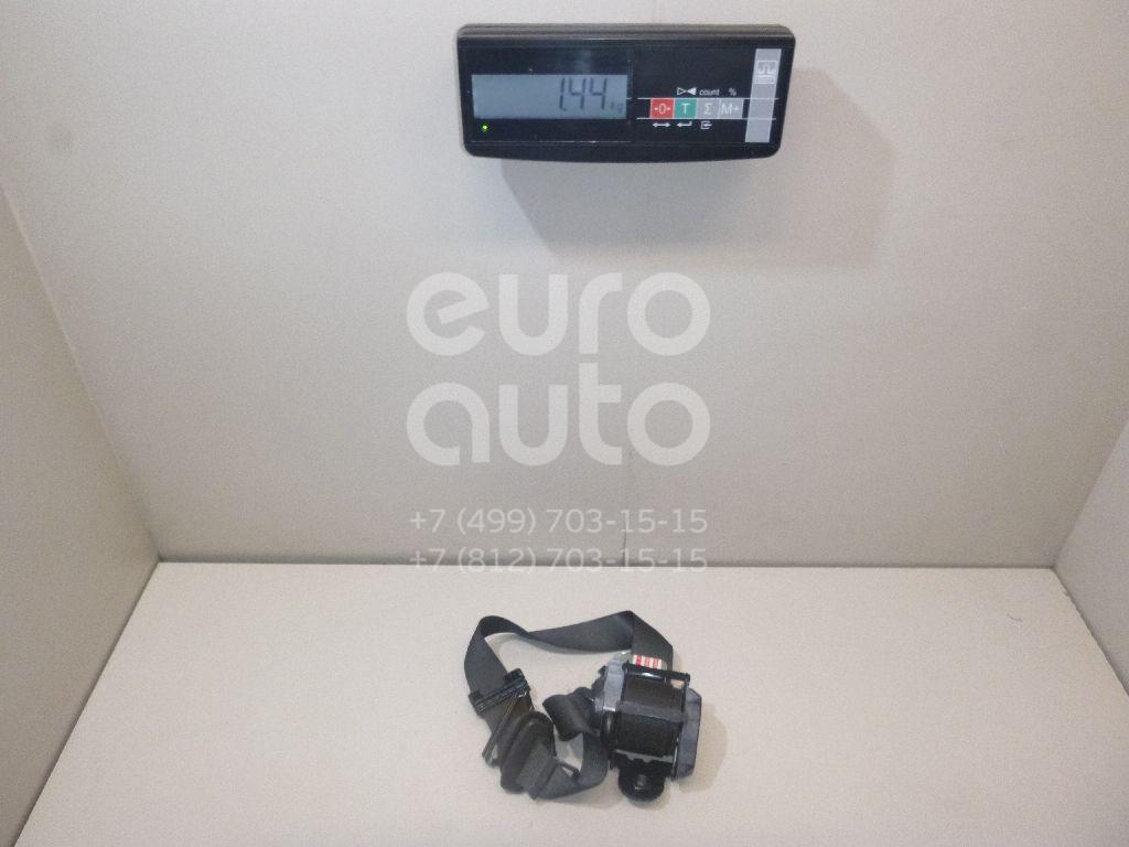 Купить Ремень безопасности с пиропатроном Chevrolet Cruze 2009-2016; (19330010)
