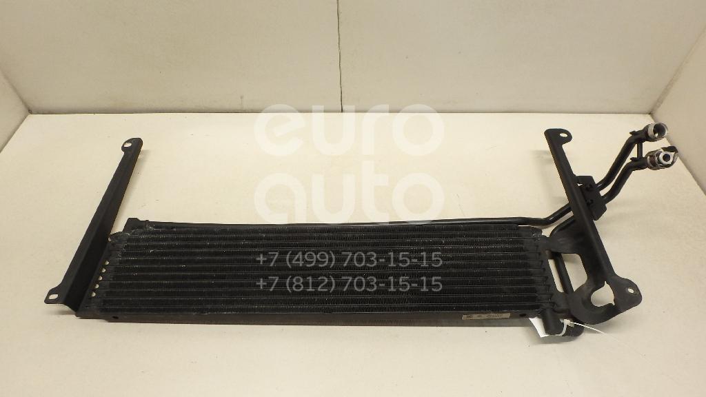 Купить Радиатор (маслоохладитель) АКПП VW Tiguan 2011-2016; (5N0317019C)