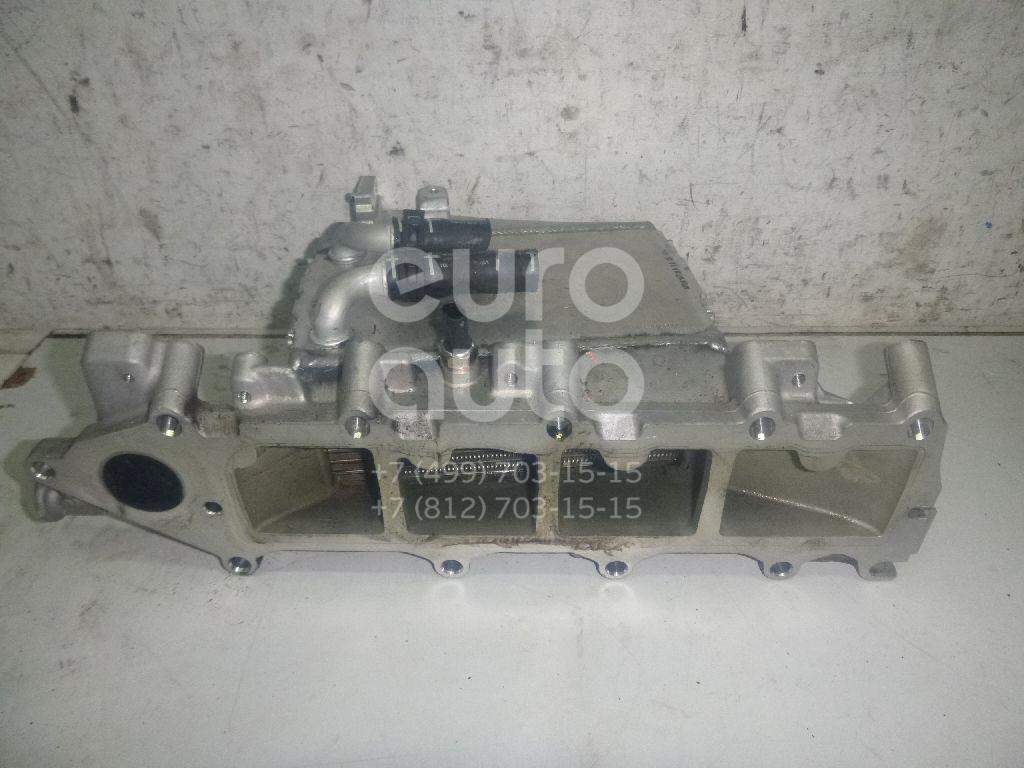 Купить Радиатор дополнительный системы охлаждения VW Golf VII 2012-; (04L129766Q)