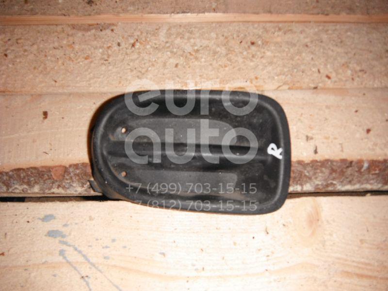 Купить Заглушка бампера правая Nissan Almera N16 2000-2006; (62256BM474)