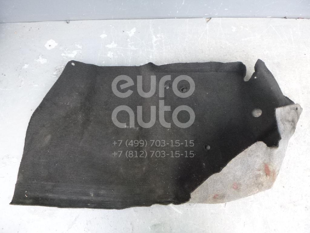 Купить Обшивка багажника Renault Logan 2005-2014; (6001546906)