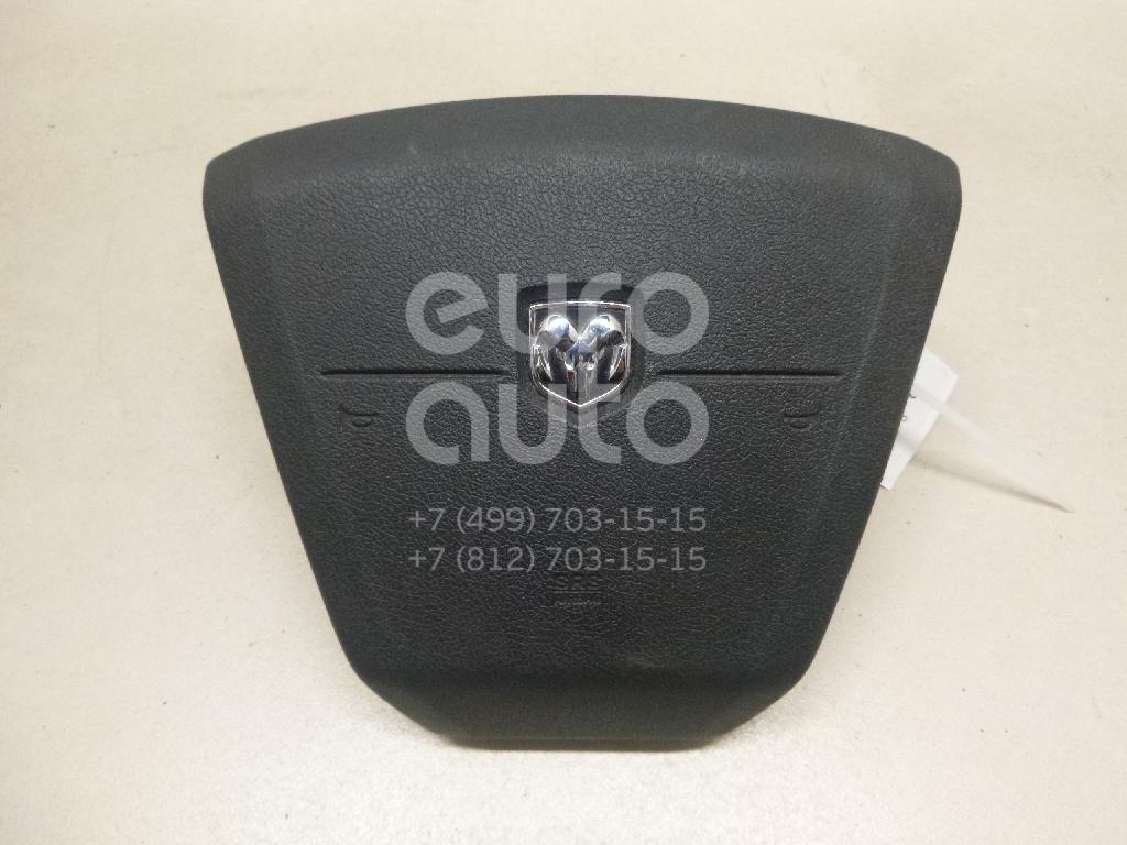 Купить Подушка безопасности в рулевое колесо Dodge Caliber 2006-2011; (XS26XDVAG)
