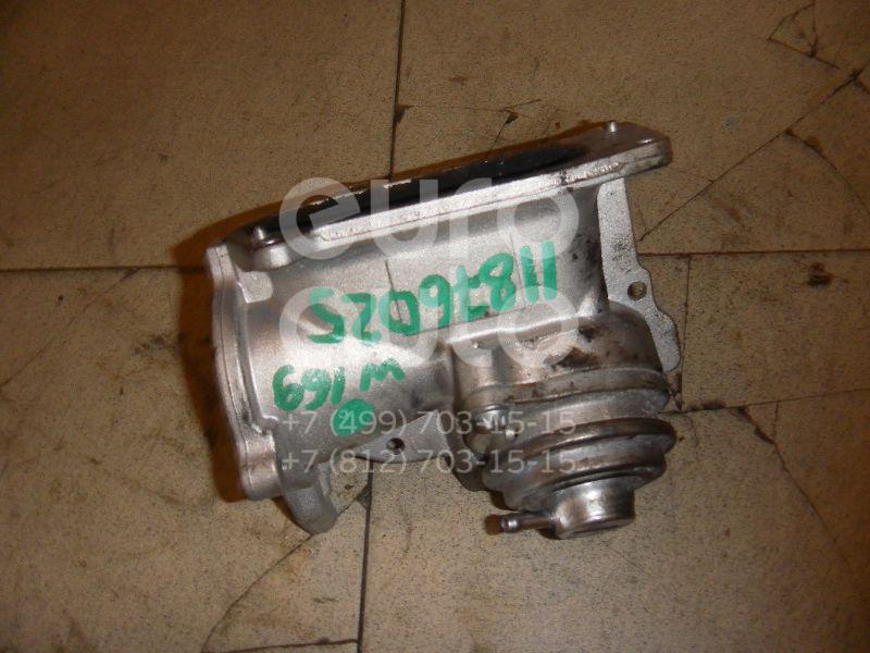 Купить Клапан вентиляции картерных газов Mercedes Benz A140/160 W169 2004-2012; (6401401360)