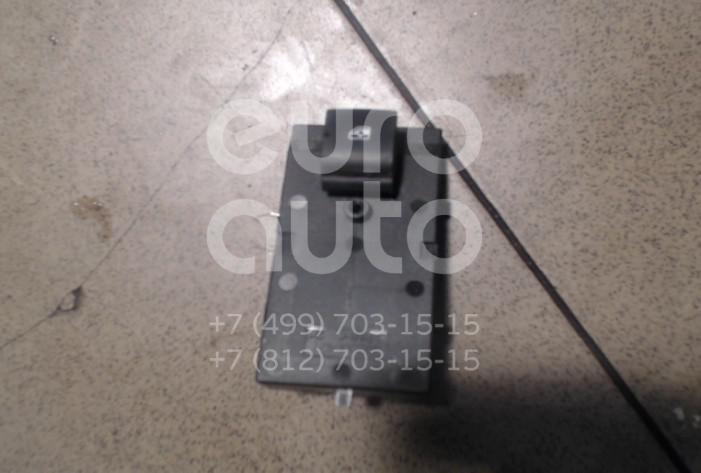 Кнопка стеклоподъемника Chevrolet Aveo (T300) 2011-; (95460076)