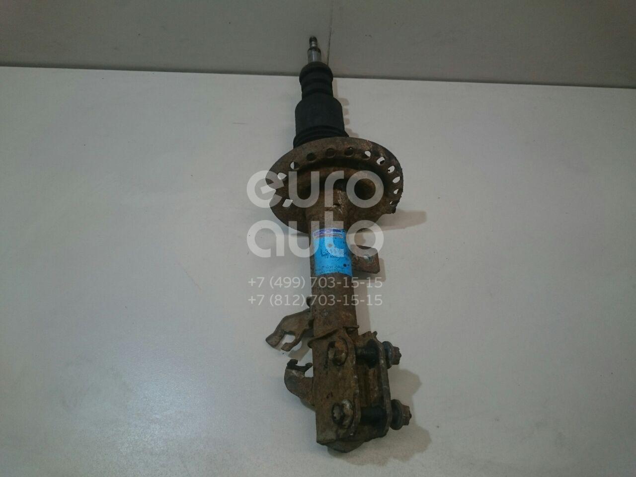 Купить Амортизатор передний левый Nissan Micra (K12E) 2002-2010; (54303AX626)
