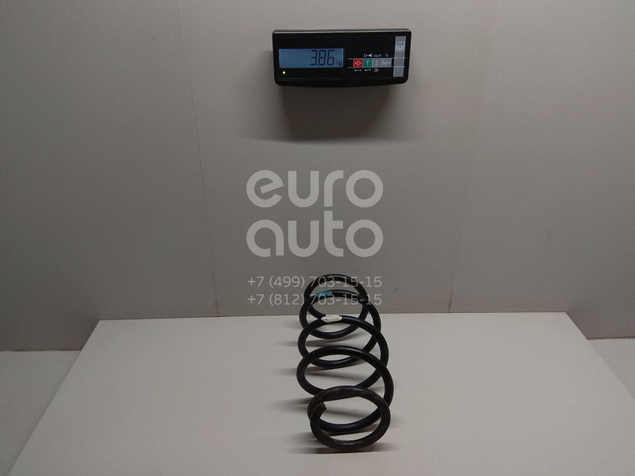Купить Пружина передняя правая Toyota Highlander II 2007-2013; (4813148760)