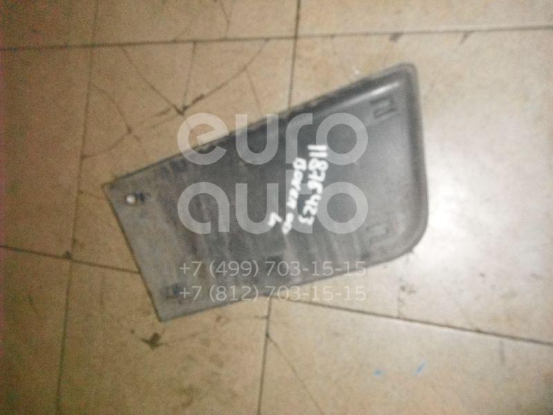 Купить Накладка двери передней левой Citroen Jumper 250 2006-; (735422817)